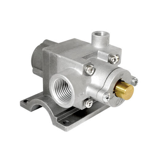 ATS-70 Safety Valve with Pilot